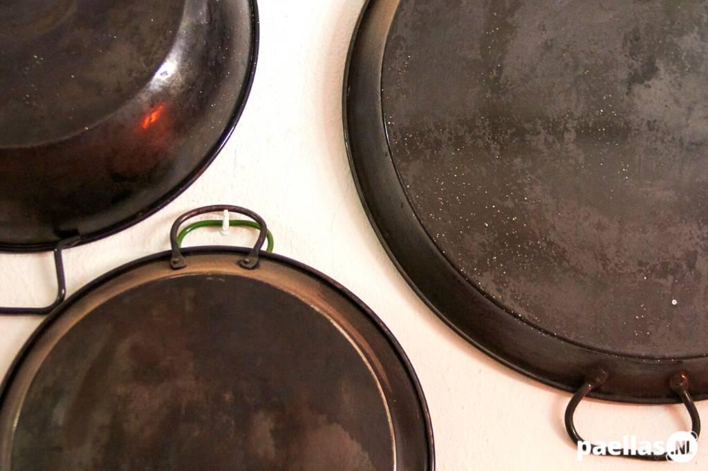 Welke paella pan kan ik het beste kopen