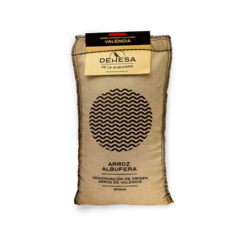 Paella rijst Albufera rijst