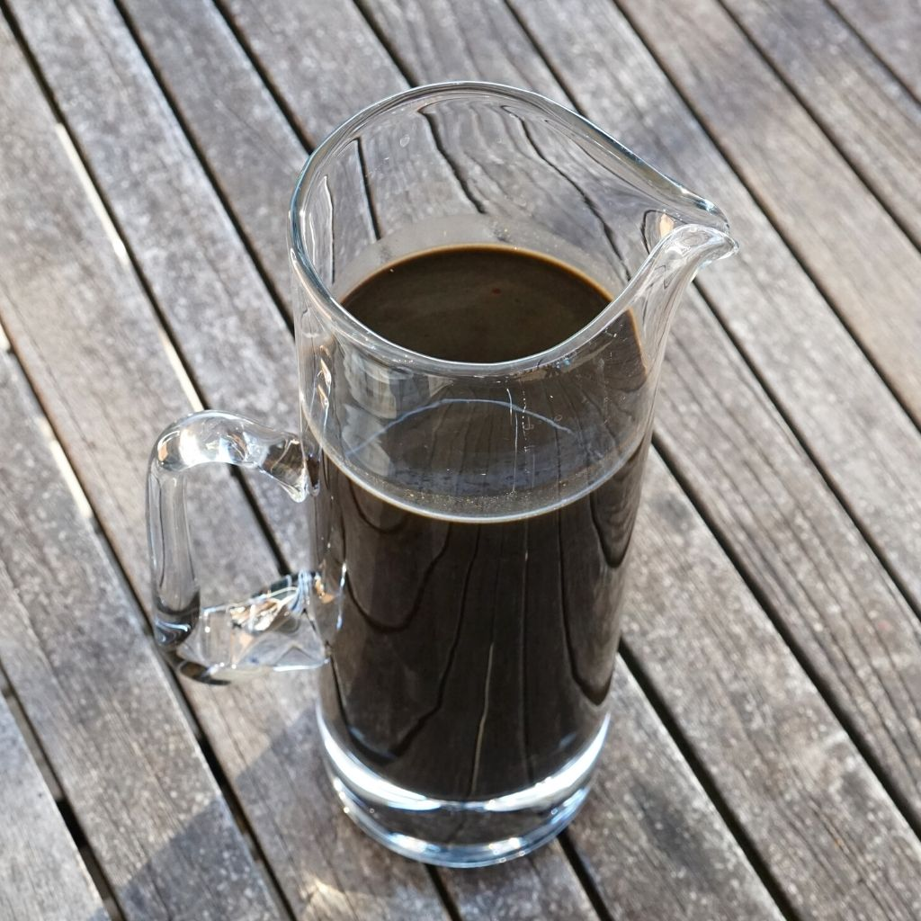Zwarte Paella Bouillon Arroz Negro