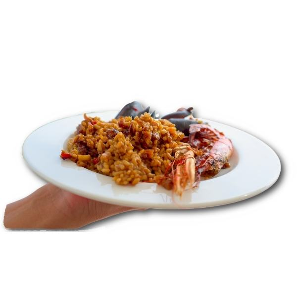 paella pannen paella rijst paella recept